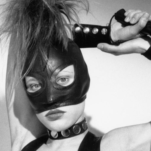 World Domination NYC Leather- Demi Hood